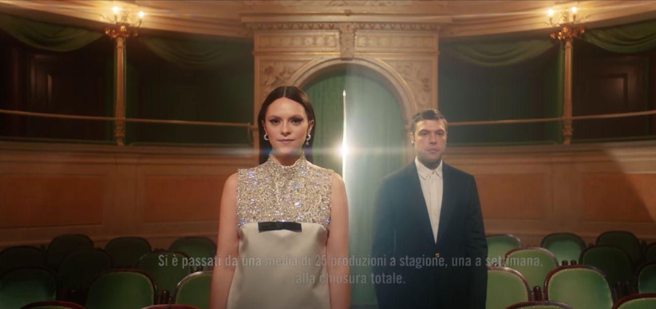 Suonerie Francesca Michielin, Fedez – Chiamami Per Nome (Testo / Lyrics) Sanremo 2021